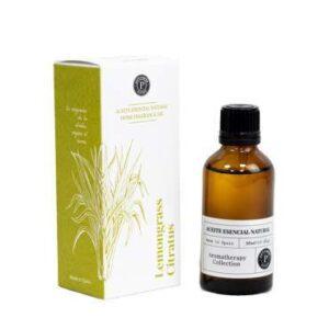 Óleo perfumado Lemongrass 50ml